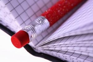 Rédaction de lettres et courriers