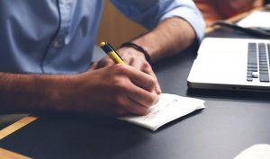 Ecrire une lettre d'autorisation d'absence pour formation
