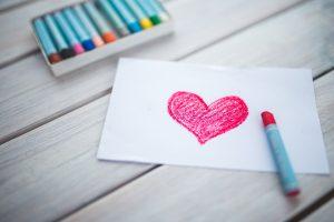 Est-ce ringard d'écrire une lettre d'amour ?