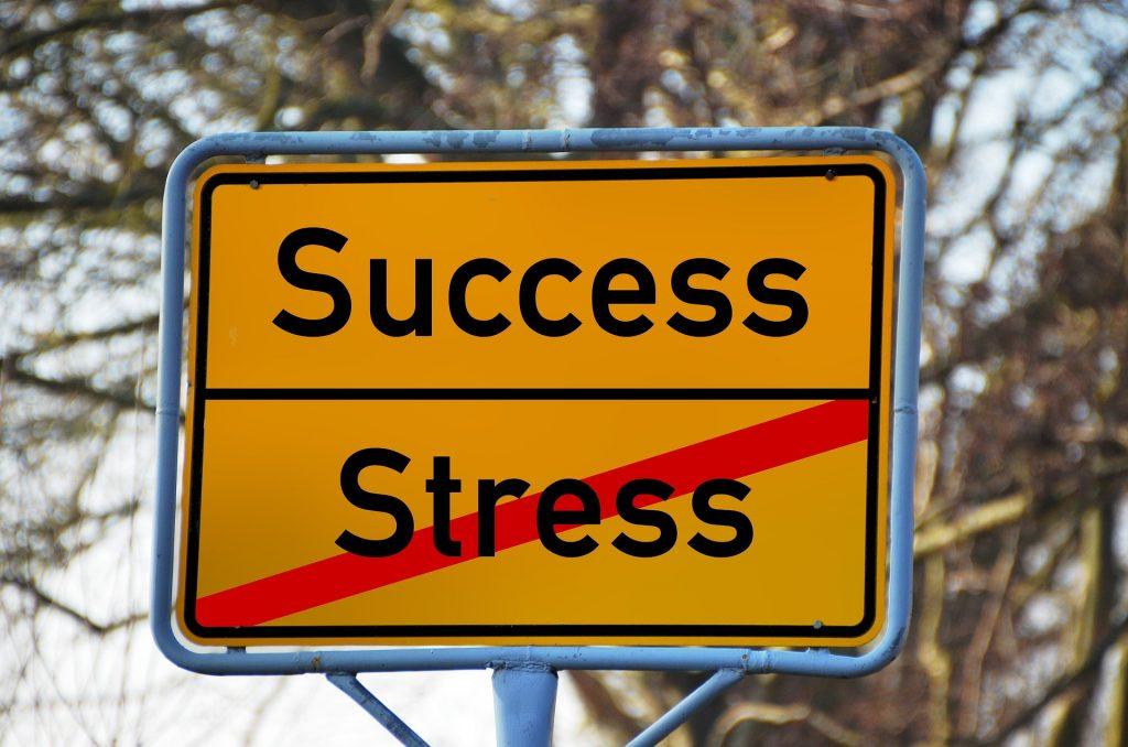 Projet de formation motivé sans stress, c'est possible !