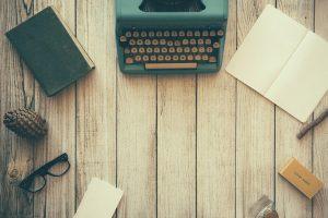 Optez pour une relecture ou une correction efficace de votre manuscrit !
