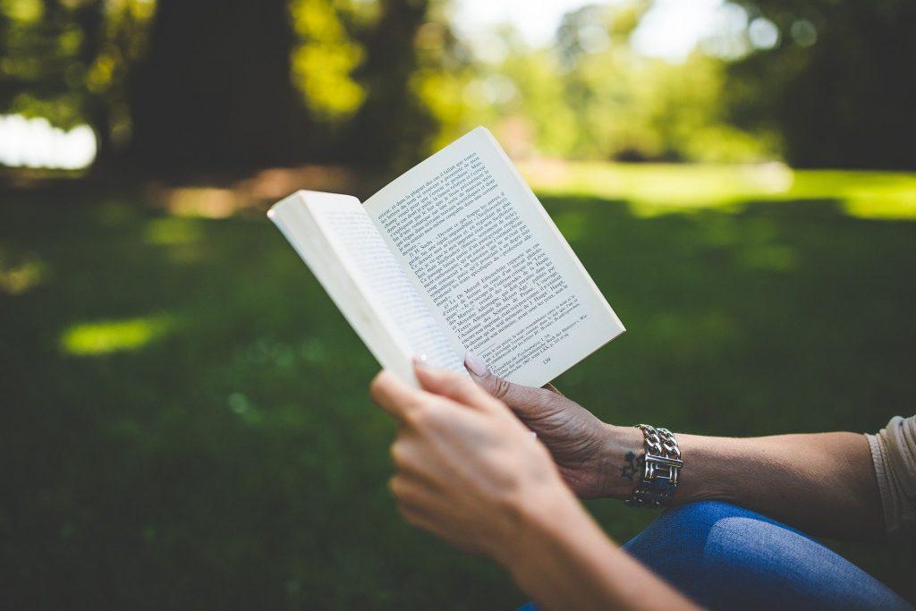 Faire une fiche de lecture